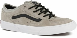 VANS SHOES GEOFF ROWLEY PRO TAUPE MENS US 7 WOMENS 8.5 SK8 HI ULTRACUSH ... - £37.43 GBP