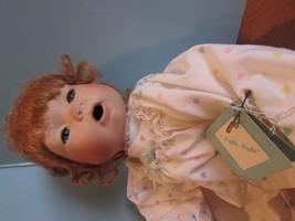 "Ashton Drake ""BABY TALK"" Porcelain Doll ""NIGHT NIGHT"" 12"" - $26.73"