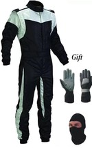 Latest Design Go Kart Race Suit Pack With Gloves (Free gifts included) - $75.99