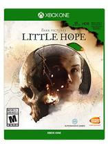 The Dark Pictures: Little Hope - Xbox One [video game] - $14.66