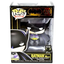 Funko Pop! Heroes Batman 1939 First Appearance 80 Years Anniversary Figure #270 image 1