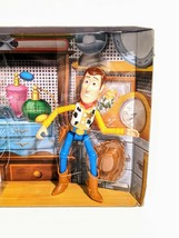 Disney Pixar Woody Toy Story 4 Figure Target EXCLUSIVE - $21.28