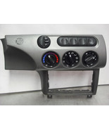 99 00 COUGAR TEMPERATURE CONTROL W/O AUTOMATIC TEMPERATURE CONTROL 33203 - $24.91