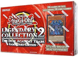 Yu-Gi-Oh! Cards Legendary Collection 2 Box - $33.83