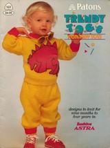 Knit Toddler Dinosaur Race Car Ski Bunny Veggie Frog Sweater Pants Patte... - $13.99