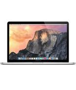 Apple MacBook Pro Laptop Intel Core i7 2.20GHz 16GB RAM 256GB SSD MGXA2L... - $989.99