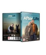Ricky Gervais DVD - After Life Season 2 DVD - $20.00