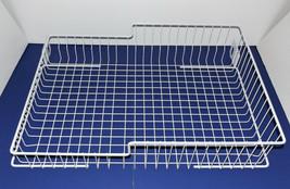 Maytag / Amana Refrigerator : Freezer Upper Basket (WPW10348246) {P3567} - $59.39