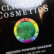 NWT NIB Clionadh Cosmetics JEWELLED MULTICHROME SINGLE PAN *ONE SHADE* ANNEAL image 5
