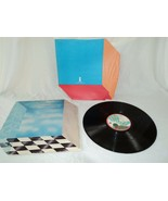 TRAFFIC - THE LOW SPARK OF HIGH HEELED BOYS DIE CUT COVER VINYL LP RECORD - $12.82