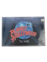 Vintage 1997 Planet Hollywood The Game Trivia Game Milton Bradley Movie ... - $16.66