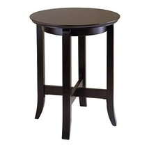 Winsome Wood 92019 Toby Occasional Table, Espresso - $45.47