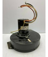 Chikee Fan Blower Motor A33C351R  3400RPM 115/230V 60/50 Hz used #M453 - $149.60