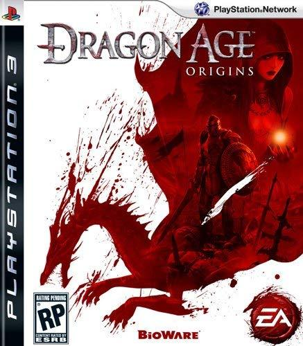 Primary image for Dragon Age: Origins - Playstation 3 [PlayStation 3]
