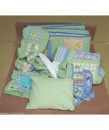 Kids Line 6 Piece Crib Bedding Set - $60.14