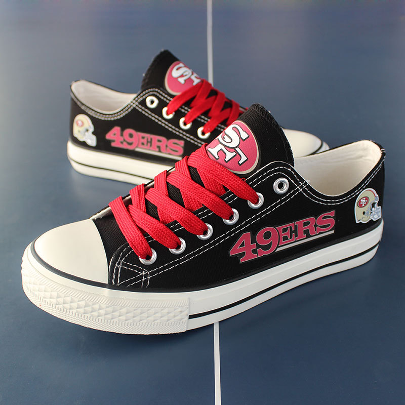 49ers shoes womens 49ers sneakers converse and 50 similar items. Img 2229 a4a693e42