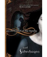 An Old Friend of the Family (The Dracula Series) [Paperback] Saberhagen,... - $13.70