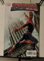 Spider-Man Special Black & Blue & Read all Over #1 Nov 2006 - $5.89