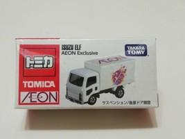 Tomica Takara Tomy 30th Anniversary AEON Exclusive Isuzu ELF New in Box HTF - $89.90