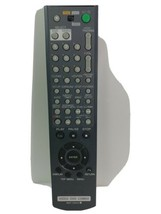 Genuine OEM Sony Video DVD Combo RMT-V501A Original Remote Control  - $23.36