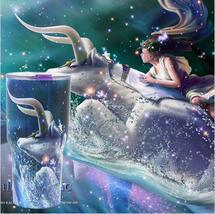 Taurus gifts stainless steel mug Dream Cup cartoon twelve constellations - $30.00