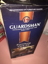 Guardsman Furniture Care Kit New in Package Fab... - $28.71