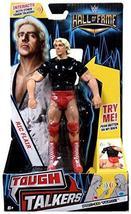 Mattel WWE Tough Talkers RIC Flair - $20.98