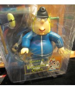 FAMILY GUY SERIES 8  EXERCISE CHRIS - MINT IN PACKAGE - $28.45
