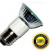 1 Pcs Lamp 75W JDR E27 Euro Base Dacor 92348 120V Light Bulb Range Hood ... - $34.00