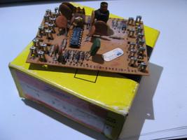 9-82 Zenith Replacement Part Rebuilt Module Television TV - NOS Vintage - $18.05