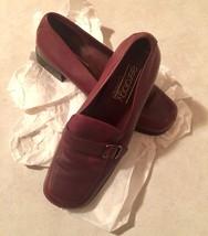 Aerology By Aerosols Women's Size 6 shoe, red-m... - $5.93
