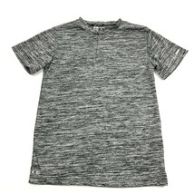 RBX X Dry Fit Henley Shirt Boys Size XL 18 -20 Youth Active Wear Fitness... - $14.03