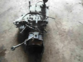 Transfer Case 3.5L 6 Cylinder Automatic Transmission Fits 01-02 MONTERO ... - $443.52