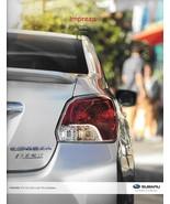 2015 Subaru IMPREZA brochure catalog 15 US 2.0i Sport Limited Premium - $6.00