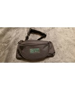 BLACK GREAT SPORT WAIST PACK - EXTRA LARGE - $11.99