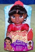 "Disney Princess  Baby MOANA 10"" Doll with Bottle New - $25.88"