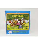Hallmark Shirt Tales - The Adventure Continues 300 Pc Puzzle - New - $14.99
