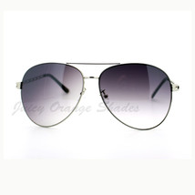 Women's Vintage Fashion Aviator Sunglasses Gradient Lens - £7.69 GBP