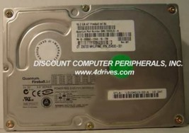 LD10A011/13 Quantum QML10000LD-A 10GB 3.5 IDE 40 PIN Drive Tested Free USA Ship