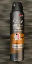Dove Men + Care Dry Spray Antiperspirant, SportsCare Comfort 48 hour - $10.36