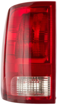 Fits 09-17 Dodge Ram Pickup 1500 / 2500 / 3500  Tail Lamp / Light Left D... - $89.05