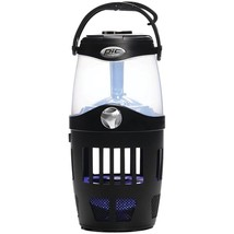 PIC OUT-LAN 4-in-1 Portable Insect Trap & Lantern with Bluetooth - $61.98