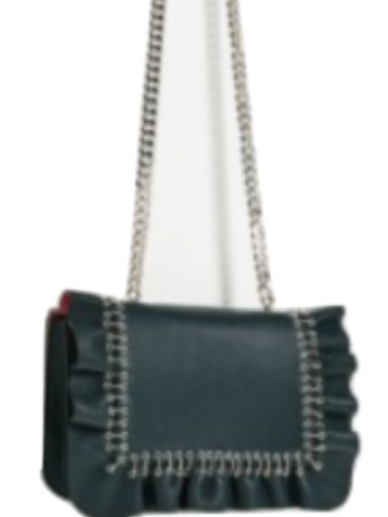 20cd76bbd4 Zara Rare Fringe Leather Crossbody Bag Bnwt and 50 similar items. 57