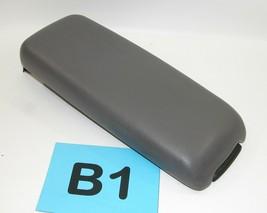 90-95 Chrysler LeBaron Agate Gray Center Floor Console Arm Rest Door #B1 - $39.55