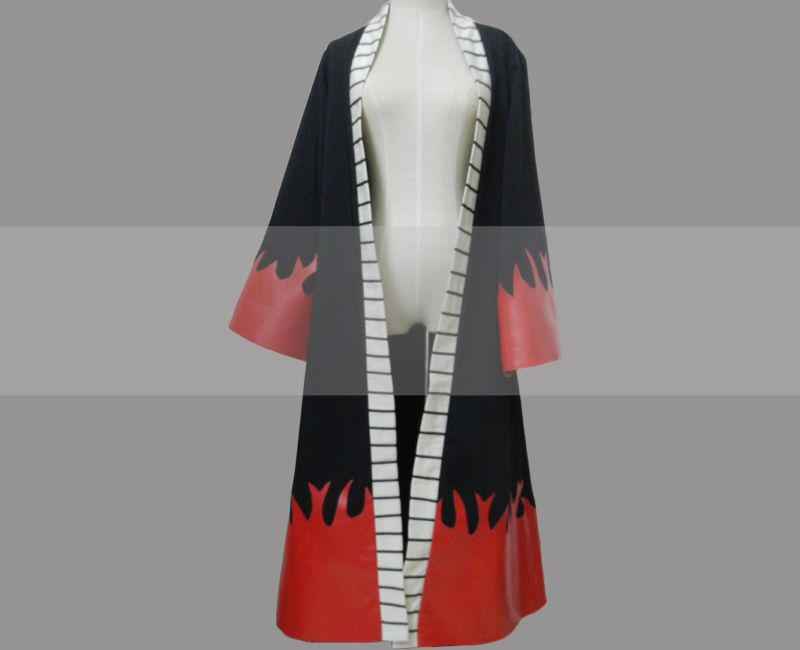 One Piece Portgas D Ace Cosplay Costume Buy, Ace Cosplay Alabasta Desert Attire image 4
