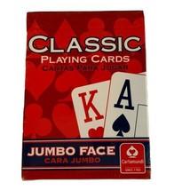 Jumbo Index Bridge Size Marion /& Co 549 Marion Pro Clover 100/% Plastic Cards