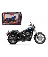 2004 Harley Davidson Dyna Super Glide Sport Bike Motorcycle 1/12 Model b... - $27.04