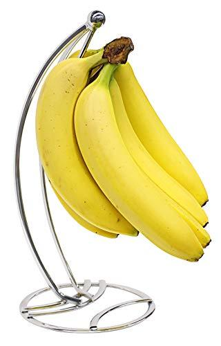 Home Basics Flat Wire Banana Tree Hanger