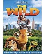 Disney The Wild (DVD) (2004) - $3.16