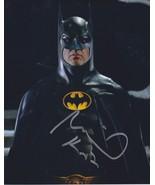 "Michael Keaton Signed Autographed ""Batman"" Glossy 8x10 Photo - COA Holog... - $99.99"